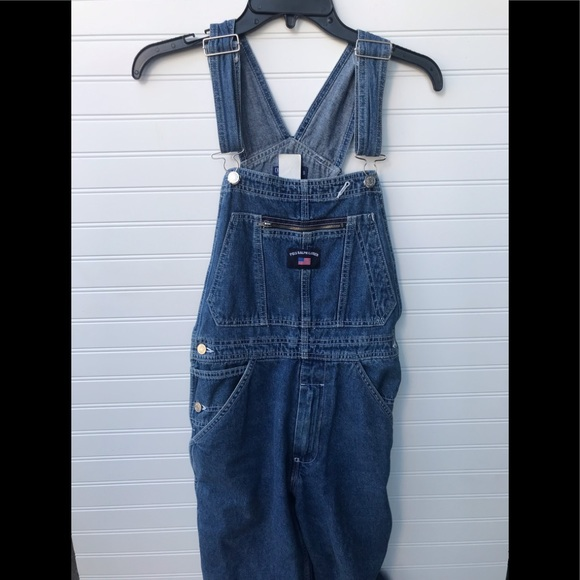 Polo Jeans by Ralph Lauren Jean Retro Overalls